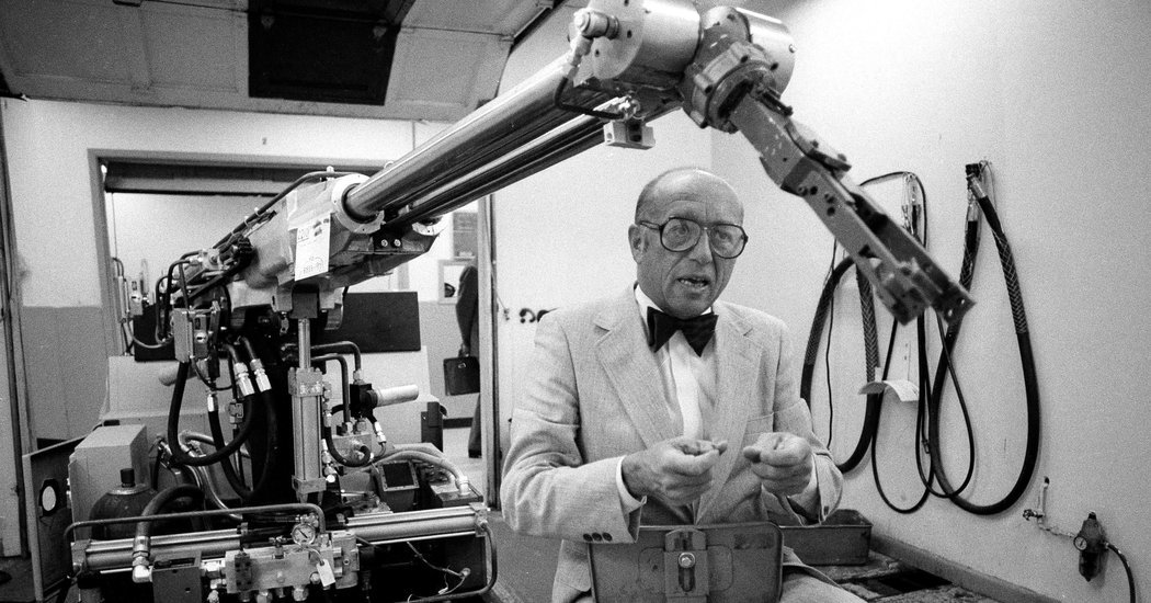 From robot to cobot, a look through history.