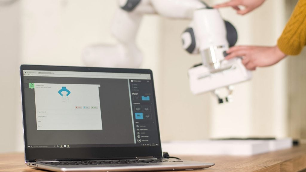 cobot software