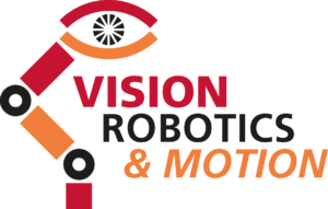 Vision Robotics & Motion event 2019