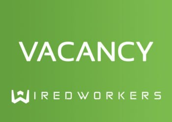 Vacancy WiredWorkers