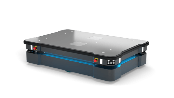 MiR 500 Automated Guided Vehicle Collaborative Robots