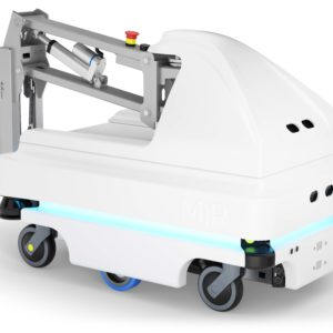 MiRHook 100 Automated Guided Vehicle Industrial Mobile Robots