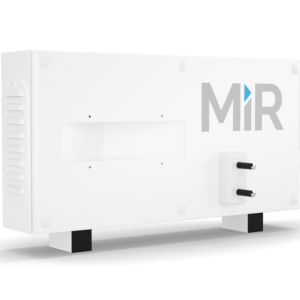 MiR Charge 24V Automated Guided Vehicle Collaborative Robots
