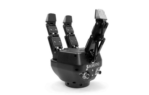 Robotiq 3-Finger Adaptive Robot Gripper for Collaborative Robots