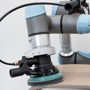 Robotiq Sanding Kit for Collaborative Robots